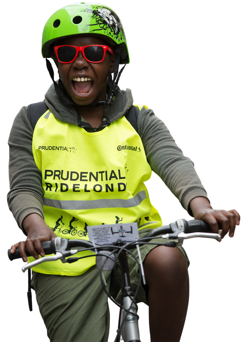 Prudential Ride London Virtual