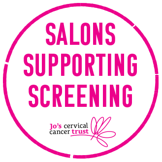 Salons Supporting Screening logo