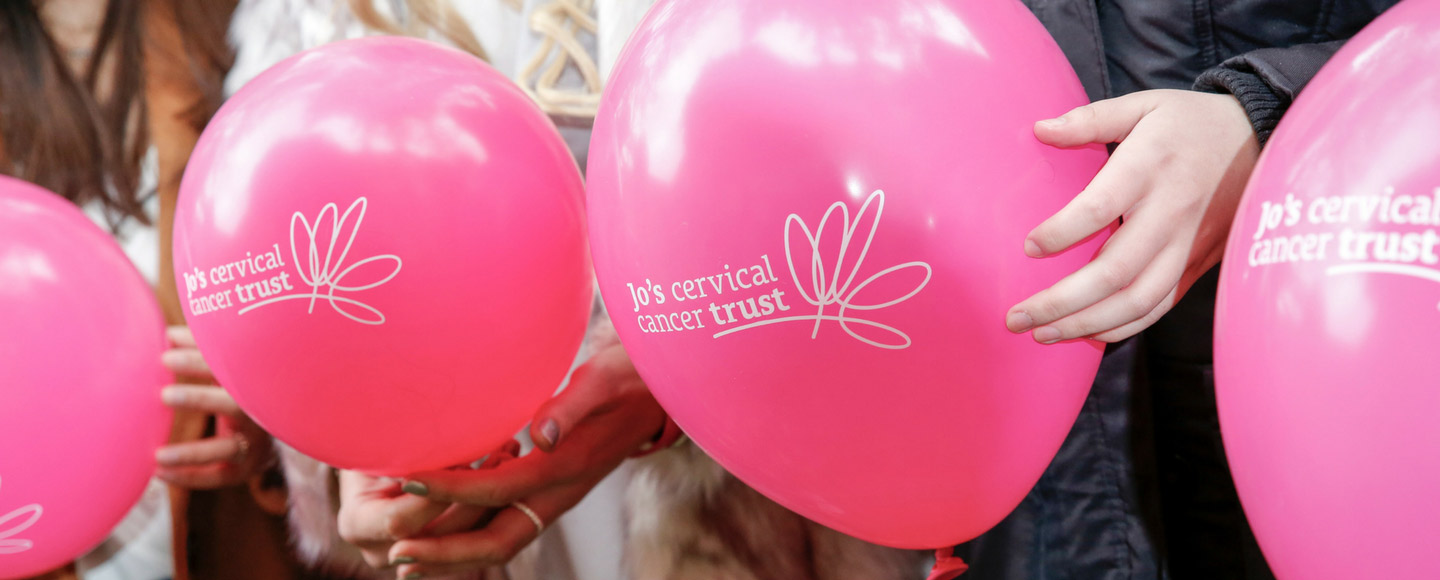Decorate your fundraising event with our balloons