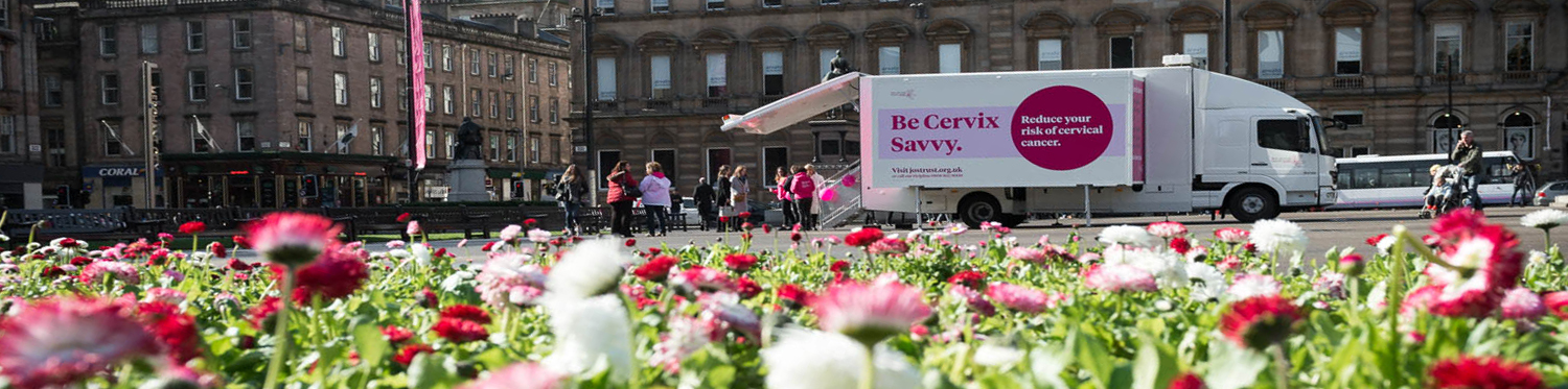 Be Cervix Savvy Roadshow