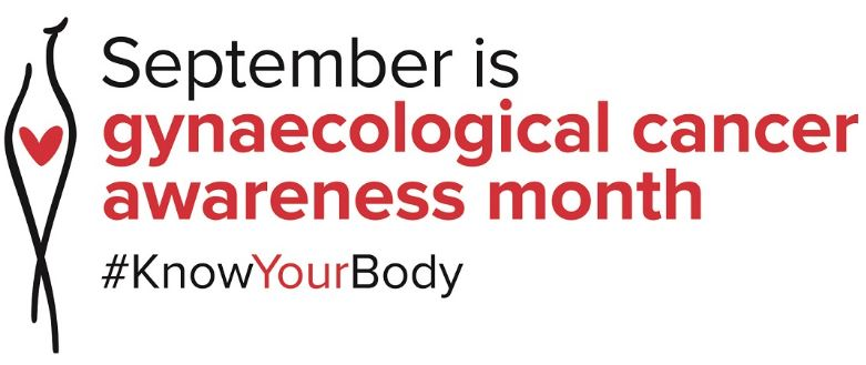 Gynaecological Cancer Awareness Month