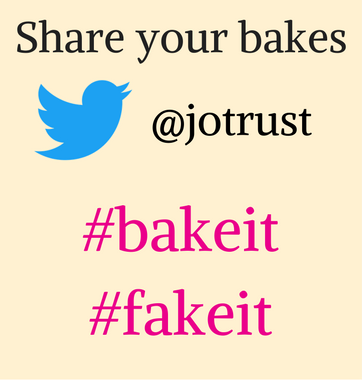 Share your bakes