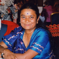 Mina Desai
