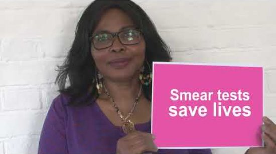 Embedded thumbnail for Your Guide to Cervical Screening (smear test)