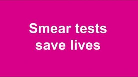 Embedded thumbnail for What is a smear test?