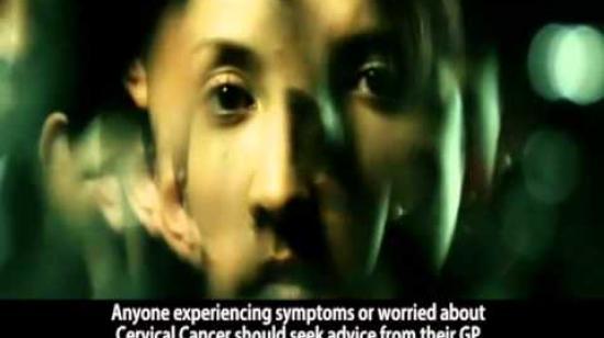 Embedded thumbnail for Cervical screening awareness (JCCT & NCAT)