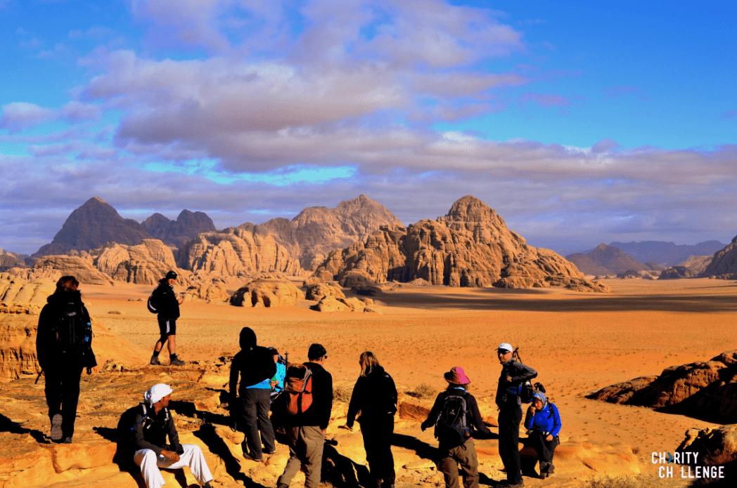 Fabulous Trek Petra